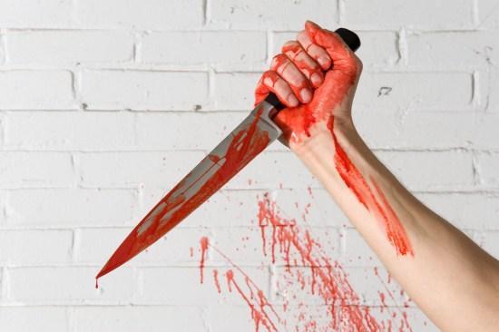 mordmedkniv